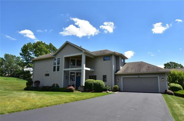 60 Woodcliff Terrace, Perinton, NY 14450 (MLS #R1200591) :: Robert PiazzaPalotto Sold Team