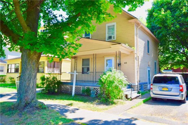 40 Ackerman Street, Rochester, NY 14609 (MLS #R1208564) :: MyTown Realty