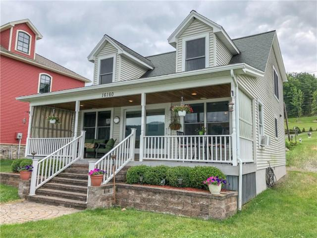 16160 W Lake Road, Pulteney, NY 14874 (MLS #R1210387) :: 716 Realty Group