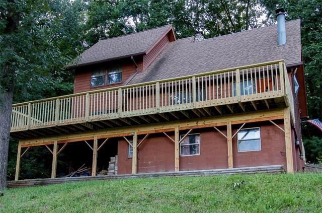 5312 Alpine Drive, Richmond, NY 14471 (MLS #R1222827) :: The Glenn Advantage Team at Howard Hanna Real Estate Services