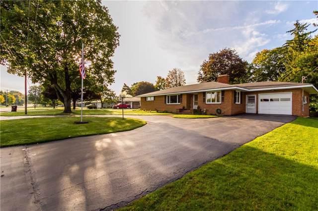 5132 Lake Road, Avon, NY 14414 (MLS #R1231289) :: Robert PiazzaPalotto Sold Team