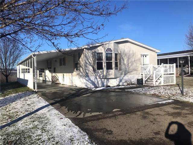 20 Hillcrest Cir Road, North Dansville, NY 14437 (MLS #R1233467) :: MyTown Realty