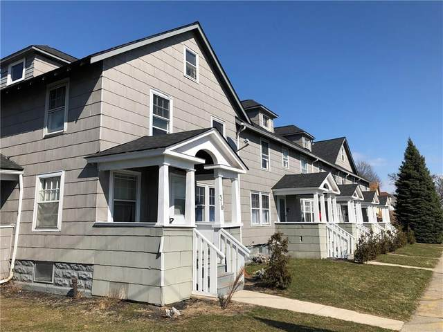 1880 Dewey Avenue, Rochester, NY 14615 (MLS #R1238336) :: Updegraff Group