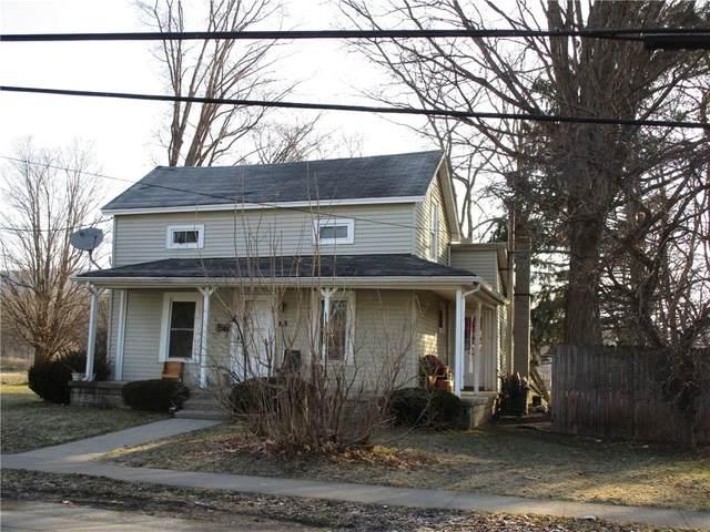 68 Seneca Street, Wellsville, NY 14895 (MLS #R1244212) :: Updegraff Group