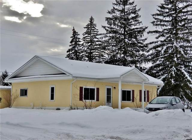 1741 South Road, Wheatland, NY 14546 (MLS #R1250550) :: BridgeView Real Estate Services