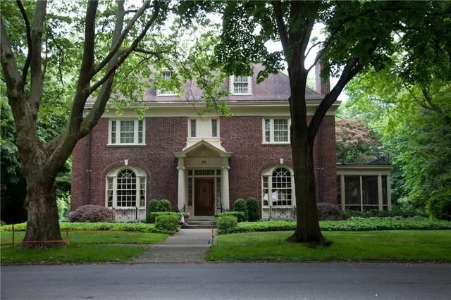 100 Douglas Road, Rochester, NY 14610 (MLS #R1250772) :: MyTown Realty
