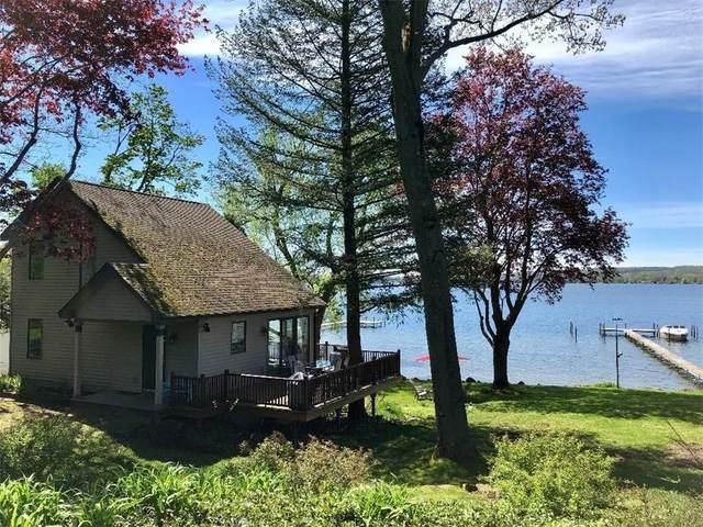 4371 Lakeside Drive, Ellery, NY 14712 (MLS #R1251703) :: MyTown Realty