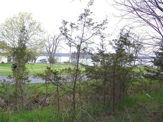 5737 Waterview  (Lot 63) Way, Romulus, NY 14541 (MLS #R1260143) :: Thousand Islands Realty