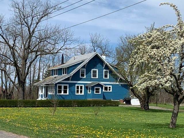4051 Purdy Road, Lockport-Town, NY 14094 (MLS #R1262790) :: Updegraff Group