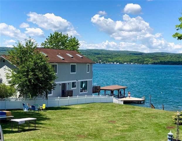 4946 E Lake Road, Gorham, NY 14544 (MLS #R1263872) :: Lore Real Estate Services