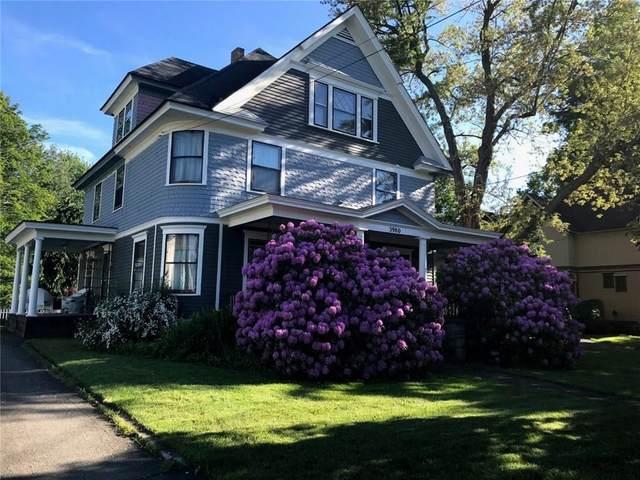 3980 Ridge Road, Williamson, NY 14589 (MLS #R1264546) :: Lore Real Estate Services