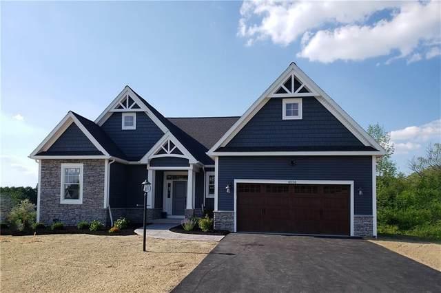 4513 Crystal Ridge Circle, Gorham, NY 14424 (MLS #R1270339) :: Robert PiazzaPalotto Sold Team
