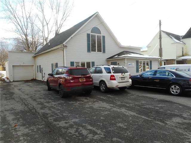 2194 Penfield-Walworth Rd, Walworth, NY 14568 (MLS #R1291129) :: TLC Real Estate LLC