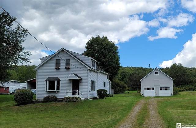 3111 N Main Street Extension, Ellicott, NY 14701 (MLS #R1295304) :: Lore Real Estate Services