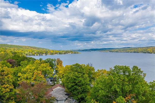 5904 Pickerel Point, Canadice, NY 14471 (MLS #R1296271) :: MyTown Realty