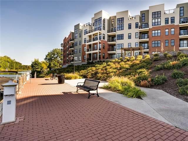 83 E Church Street #307, Perinton, NY 14450 (MLS #R1299257) :: Lore Real Estate Services