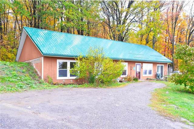 4700 Deuel Road, Canandaigua-Town, NY 14424 (MLS #R1302518) :: Thousand Islands Realty