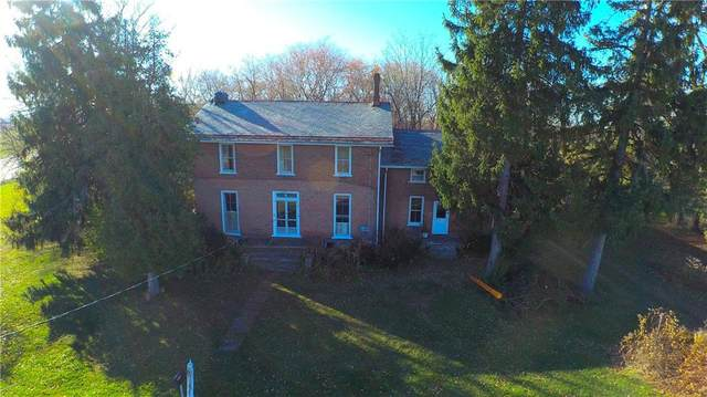 4496 Old Mill Road, Seneca, NY 14561 (MLS #R1307797) :: Mary St.George | Keller Williams Gateway