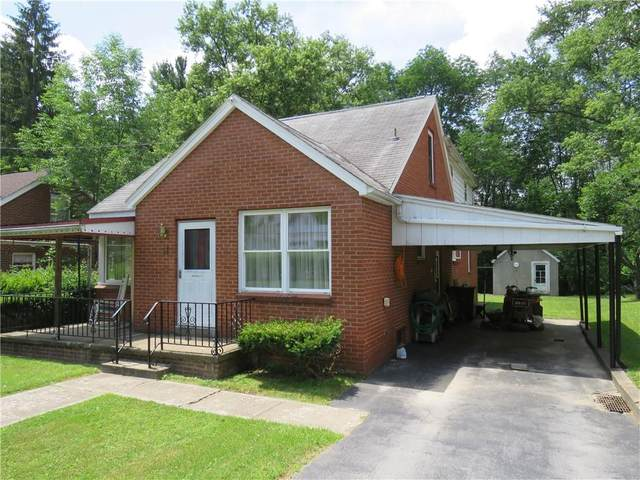 11 Vista Avenue, Bradford-Town, PA 16701 (MLS #R1309424) :: TLC Real Estate LLC