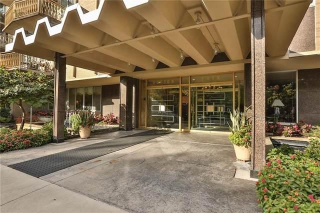 1400 East Avenue Un105, Rochester, NY 14610 (MLS #R1313782) :: TLC Real Estate LLC