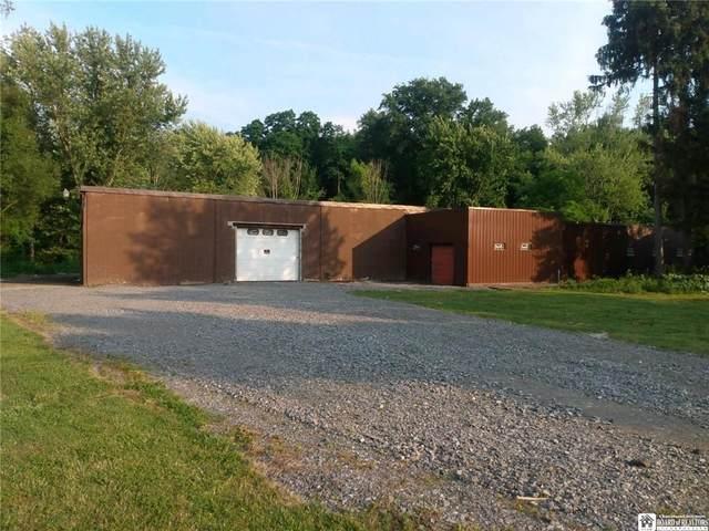 45 Pearl Street, Hanover, NY 14062 (MLS #R1316851) :: Serota Real Estate LLC