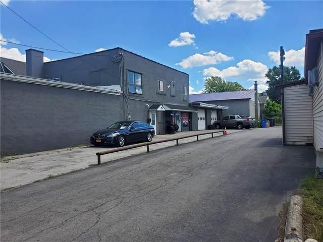 1451 Lyell Avenue, Rochester, NY 14606 (MLS #R1320339) :: BridgeView Real Estate