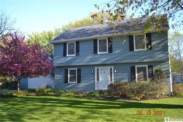 38 Birchwood, Pomfret, NY 14063 (MLS #R1336527) :: 716 Realty Group