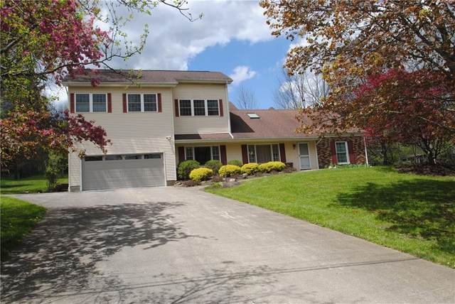 28 High Street, Alfred, NY 14802 (MLS #R1337559) :: Robert PiazzaPalotto Sold Team