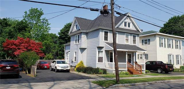 27 S Lewis Street, Auburn, NY 13021 (MLS #R1339562) :: 716 Realty Group