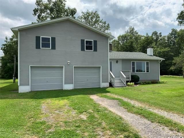 4199 Conklin Road, Gorham, NY 14544 (MLS #R1340310) :: BridgeView Real Estate