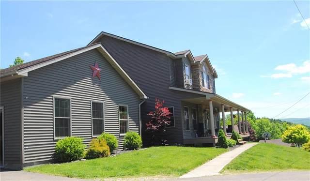 61 Third Street, Hornellsville, NY 14843 (MLS #R1340382) :: 716 Realty Group