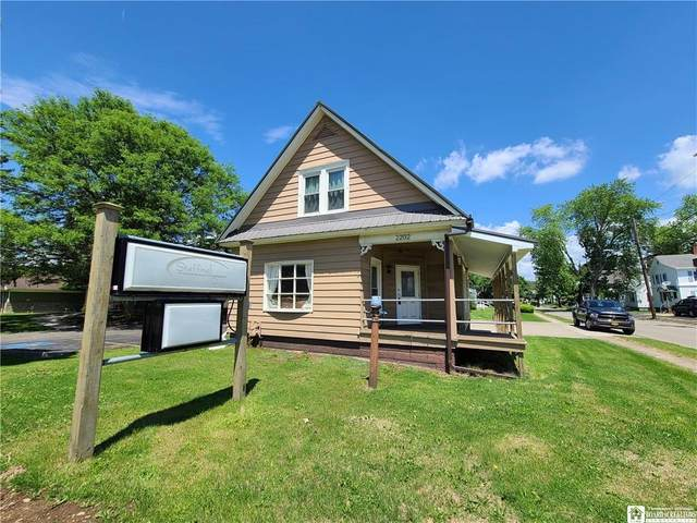 2202 W State Street, Olean-City, NY 14760 (MLS #R1340462) :: Robert PiazzaPalotto Sold Team