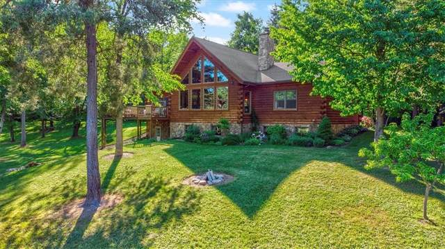 4472 Pearsall Road, Williamson, NY 14505 (MLS #R1341009) :: 716 Realty Group