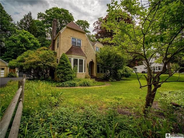 52 Houston Avenue, Ellicott, NY 14701 (MLS #R1343924) :: TLC Real Estate LLC