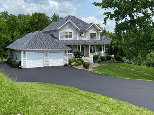4956 Wyffels Road, Canandaigua-Town, NY 14424 (MLS #R1353731) :: Lore Real Estate Services
