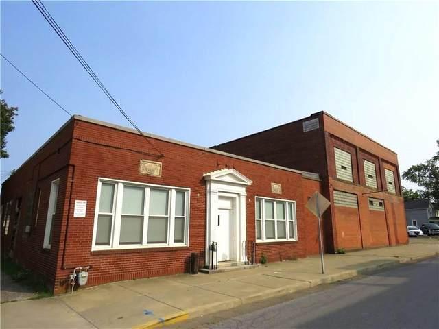 80-90 Mechanic Street, Bradford-City, PA 16701 (MLS #R1354947) :: BridgeView Real Estate