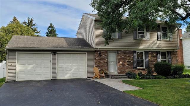 1757 Beechwood Drive, Farmington, NY 14425 (MLS #R1367362) :: BridgeView Real Estate