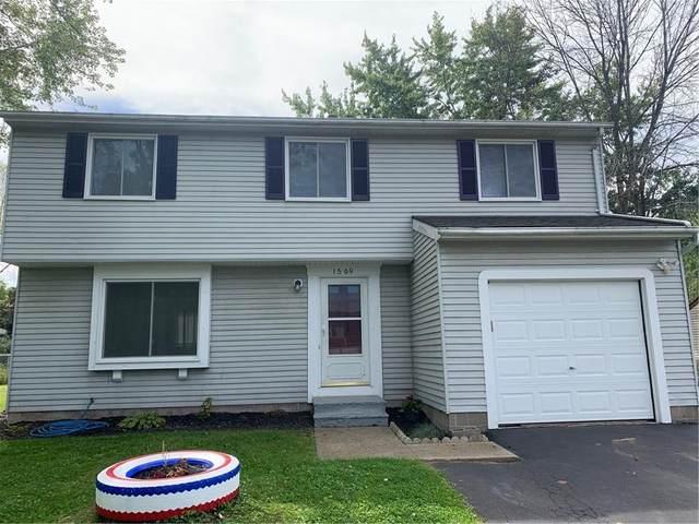 1569 Shadbush Court, Walworth, NY 14568 (MLS #R1367459) :: BridgeView Real Estate