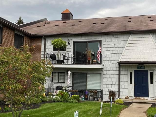 7-6 High Gate, Perinton, NY 14450 (MLS #R1373229) :: Serota Real Estate LLC