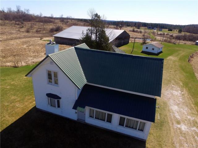 1744 County Route 24, Edwards, NY 13635 (MLS #S1031426) :: Thousand Islands Realty