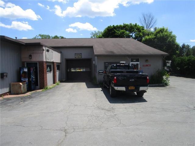 102-104 E Grant Avenue, Auburn, NY 13021 (MLS #S1060109) :: Thousand Islands Realty