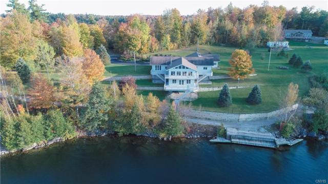 559 County Route 24, Gouverneur, NY 13642 (MLS #S1080490) :: The Rich McCarron Team