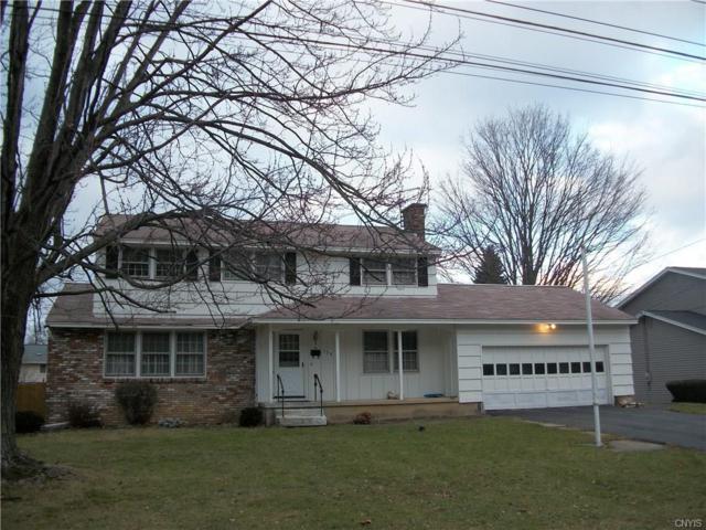 120 Crabapple Lane, Geddes, NY 13219 (MLS #S1080787) :: The Rich McCarron Team