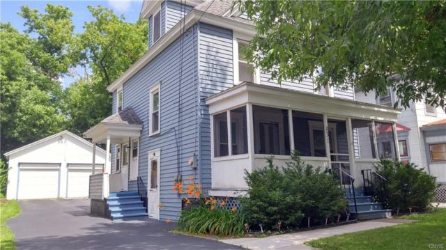 831 Valley Drive, Syracuse, NY 13207 (MLS #S1094323) :: Thousand Islands Realty
