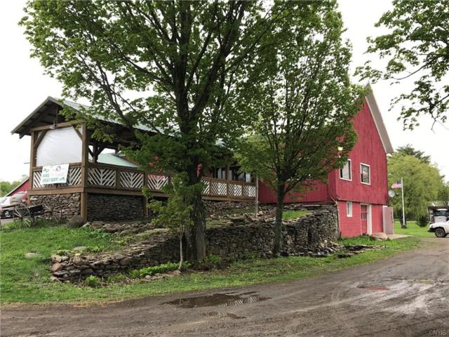 406 County Route 39, Redfield, NY 13493 (MLS #S1105169) :: Updegraff Group
