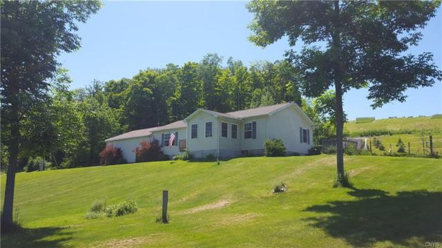 1590 Erieville Road, Georgetown, NY 13061 (MLS #S1107408) :: Thousand Islands Realty