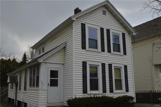 407 Chemung Street, Syracuse, NY 13204 (MLS #S1108600) :: BridgeView Real Estate Services
