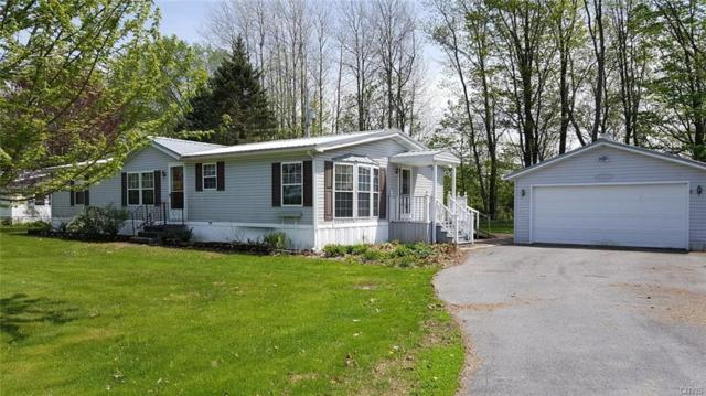 5442 County Route 97, Lorraine, NY 13605 (MLS #S1111398) :: Robert PiazzaPalotto Sold Team