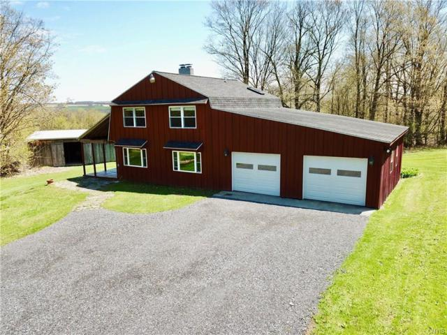 4104 State Route 38, Scipio, NY 13021 (MLS #S1116437) :: The CJ Lore Team | RE/MAX Hometown Choice
