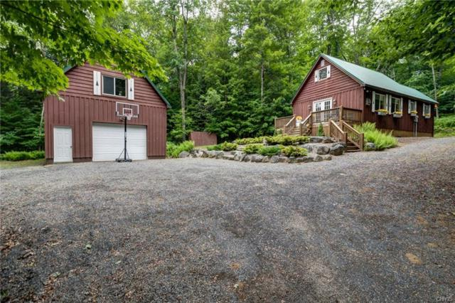 1766 Snowbird Lake Road E, Forestport, NY 13338 (MLS #S1121802) :: The Rich McCarron Team